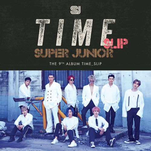Super Junior - No Drama Mp3