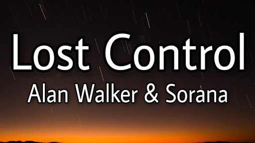 Download Alan Walker, Sorana - Lost Control.mp3