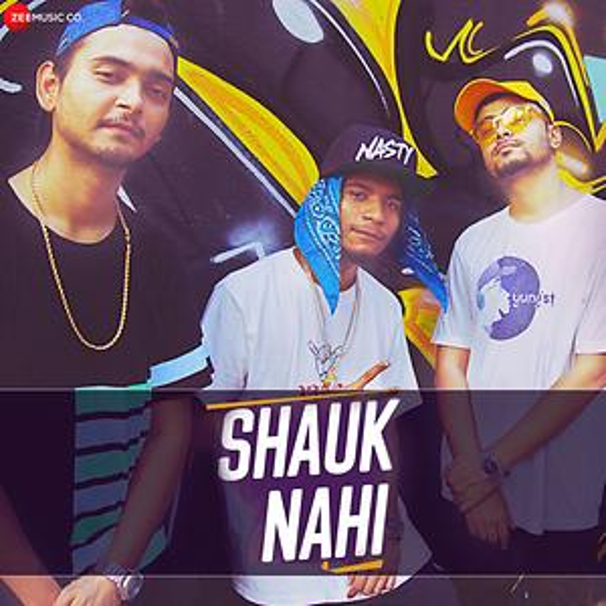 Shauk Nahi   Yungsta and Frappe Ash Ft. MC Altaf