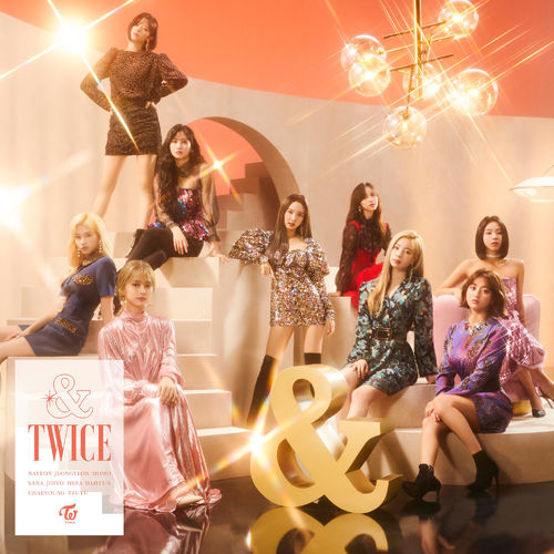TWICE - The Reason Why Mp3