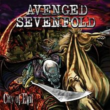 Avenged Sevenfold - M.I.A Mp3